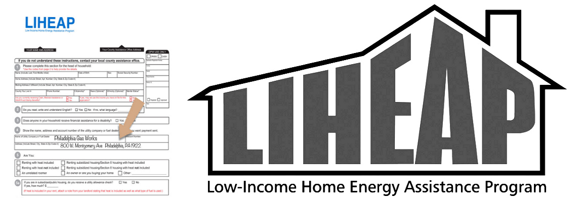 LIHEAP Energy Assistance